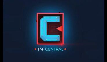 TN Central (03/07/2018)