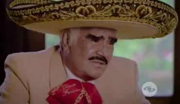 Vicente Fernández hay para rato | Caracol TV