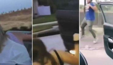 """Video muestra las peligrosas y desastrosas consecuencias del nuevo desafío viral """"Shiggy Challenge"""""""