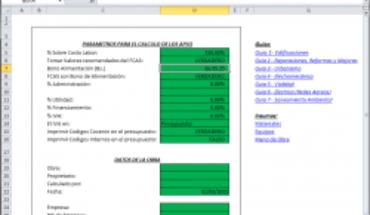Visor Del Civ En Excel, Edición Sep-2017 .. isoluciones467 gmail -··▶  _ #Venezuela...
