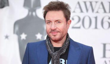 Vocalista de Duran Duran fue acusado por acoso sexual