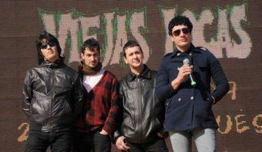 Vocalista de banda argentina se entregó a la justicia por homicidio