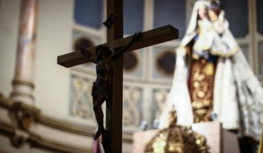 """Vocero de la Conferencia Episcopal: """"En la iglesia del poder se dan los abusos"""""""