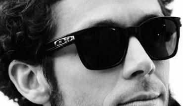 hay que usar lentes de sol incluso cuando está nublado — Rock&Pop