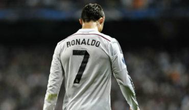 la carta de despedida de Cristiano Ronaldo a los hinchas del Real Madrid