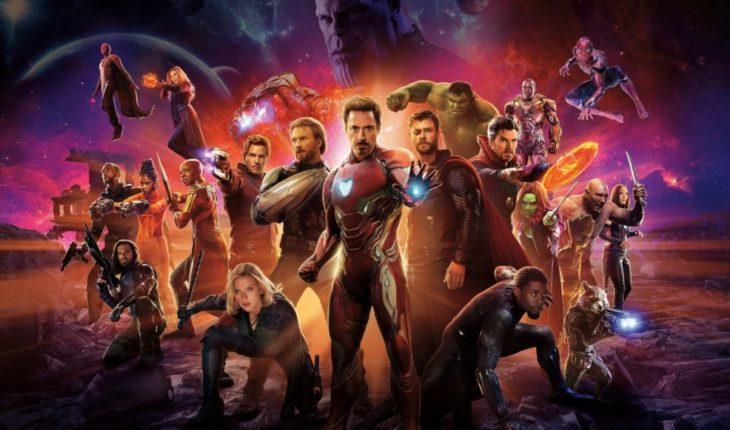 ¡Alerta de Spoiler! Robert Downey Jr. dio por error detalles de la próxima Avengers