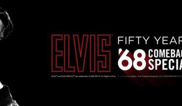 ¡El documental que reimpulsó la carrera de Elvis llega al cine chileno! — Rock&Pop