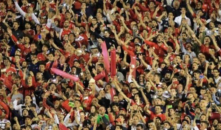 ¡Vuelven los visitantes! Independiente tendrá a su hinchada ante Newell's en Rosario