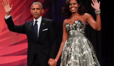 ¿Conoce la impresionante riqueza de la familia Obama?