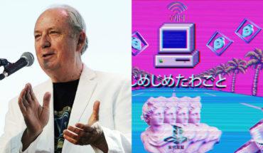 ¿Conoces el género Vaporwave? Michael Nesmith, de The Monkees, explica por qué es tan fan