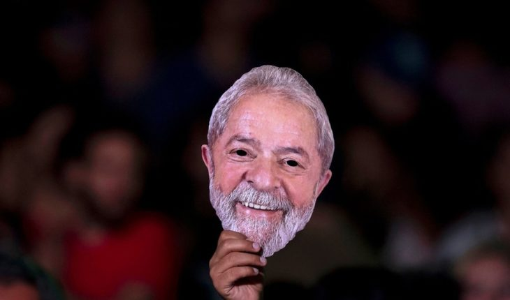 ¿Lula podrá hacer campaña desde la cárcel?