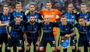 ¿Qué alineación podría utilizar el Inter de Milán la próxima temporada?