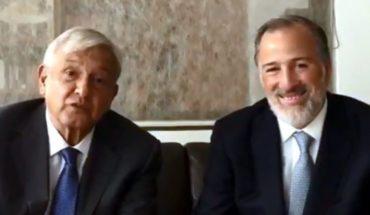 ¿Qué opina la presidenta del PRI tras reunión entre Meade y AMLO?