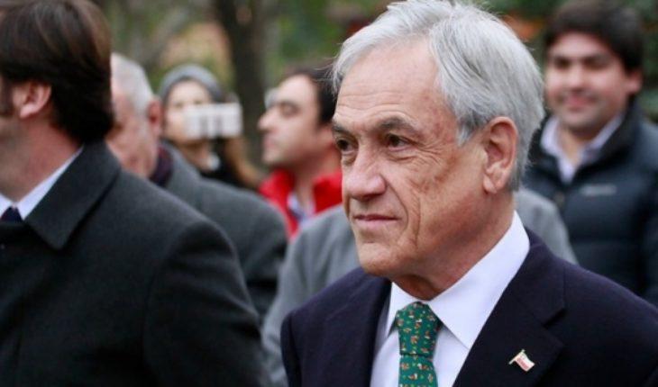 """¿Qué pasó con los """"cómplices pasivos""""?: Piñera borra con el codo su legado en DDHH"""
