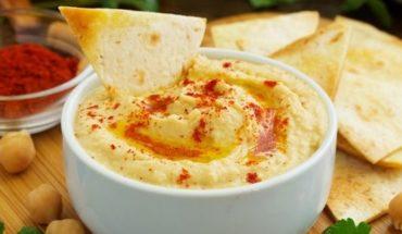 ¿Querés saber cómo se hace el tradicional hummus? ¡Tomá nota!