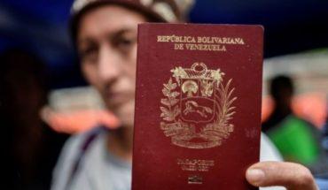 Éxodo de venezolanos: Ecuador suspende temporalmente la exigencia de pasaporte