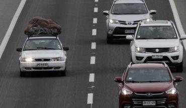 """""""Cómprate un auto Perico"""": Ventas de vehículos nuevos aumentaron durante julio con las SUV como tendencia"""