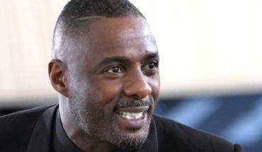 """""""Mi nombre es Elba… Idris Elba"""": el actor británico aviva los rumores sobre el próximo James Bond"""
