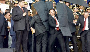 """""""No tiene base"""": Colombia y Estados Unidos niegan acusaciones de Nicolás Maduro tras el atentado"""