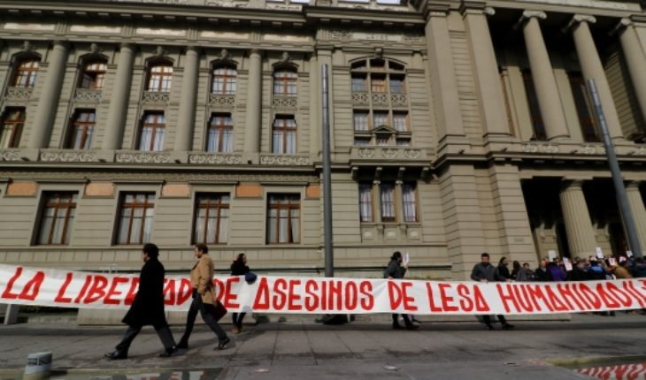 """""""Supremazo"""": Dolmestch defiende las resoluciones y diputados PS advierten con eventual acusación constitucional"""