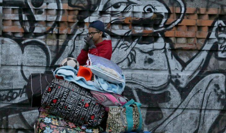 1.200 venezolanos abandonaron Brasil tras incidentes en la frontera