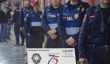 15 elementos serán sancionados por abuso policial