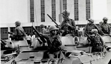 1968: Disparan a la Voca 7; impiden mitin en Tlatelolco