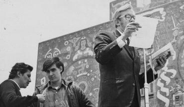 1968: El conflicto estudiantil se discute en televisión