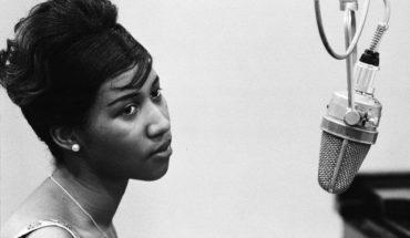6 cosas que no sabías de Aretha Franklin