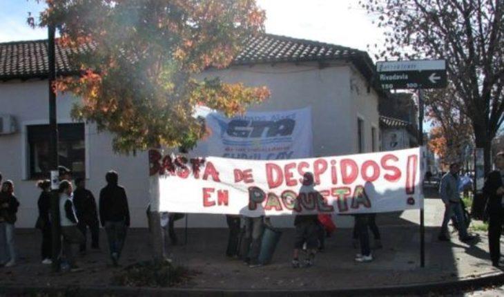 600 trabajadores de una planta de Chivilcoy suspendidos por la crisis