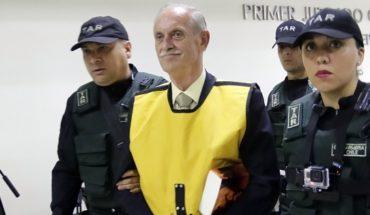 Abogado de reos de Punta Peuco buscará libertad condicional de Miguel Krassnoff