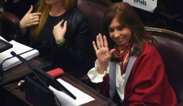 "Aborto legal | Cristina Kirchner: ""Yo siempre he votado a favor de la vida"""
