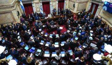 Aborto legal | El minuto a minuto de una histórica sesión en el Senado