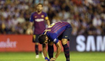 Abren expediente contra el Valladolid por culpa… ¡del césped!