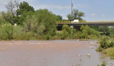Aconseja Protección Civil Sinaloa evitar cruzar arroyos en lluvias