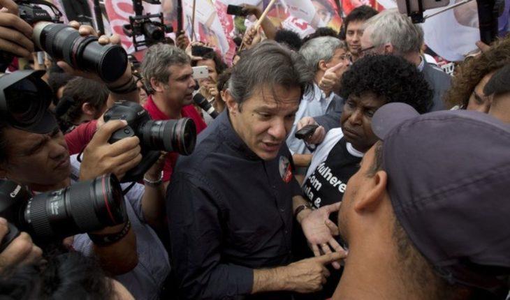 Acusan de corrupción a potencial reemplazo de Lula