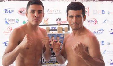 Adrián Granados enfrentará a Coyote Valdez en el duelo estelar