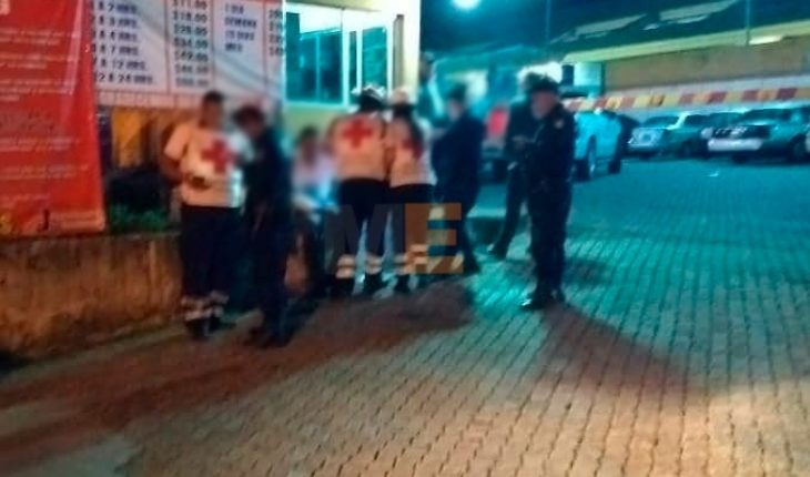 Al resistirse a un asalto taxista es herido a balazos en Uruapan, Michoacán