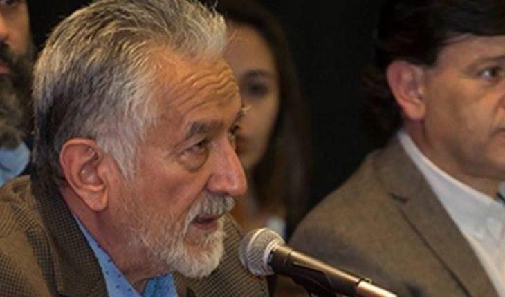 Alberto Rodríguez Saá destacó la gestión de la ministra que protagonizó un video drogada