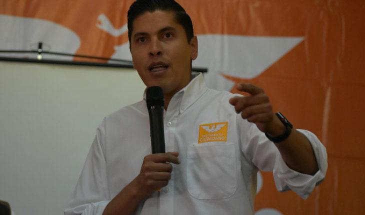 Alcaldes electos tienen la obligación de llevar gobiernos responsables y austeros: MC Michoacán