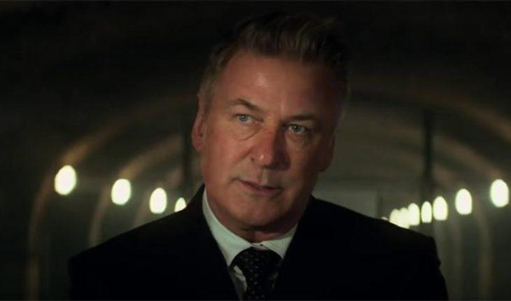 Alec Baldwin no será el padre de Batman en la nueva película del Joker