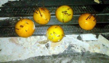 Alerta en Nuevo León: Dejan naranjas poncha llantas en las calles