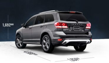 Alertan sobre fallas en 122 mil vehículos Fiat Chrsyler