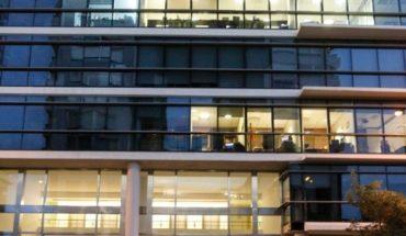 Allanaron las oficinas de la financiera de Ernesto Clarens