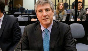 Amado Boudou fue condenado a 5 años y 10 meses de prisión por el Caso Ciccone