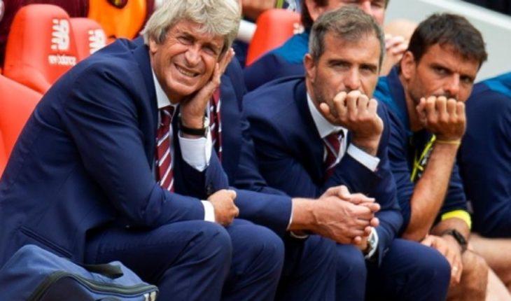 Amargo reestreno: West Ham de Manuel Pellegrini cae goleado ante el Liverpool