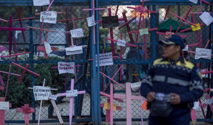 Amnistía Internacional entrega recomendaciones a AMLO