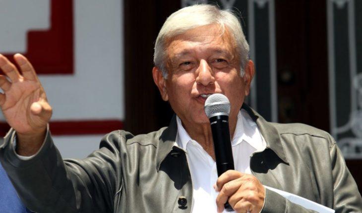Amnistía Internacional pide a AMLO acabar con crisis de DH