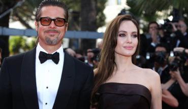 Angelina Jolie denunció que Brad Pitt no paga la pensión alimenticia de sus seis hijos