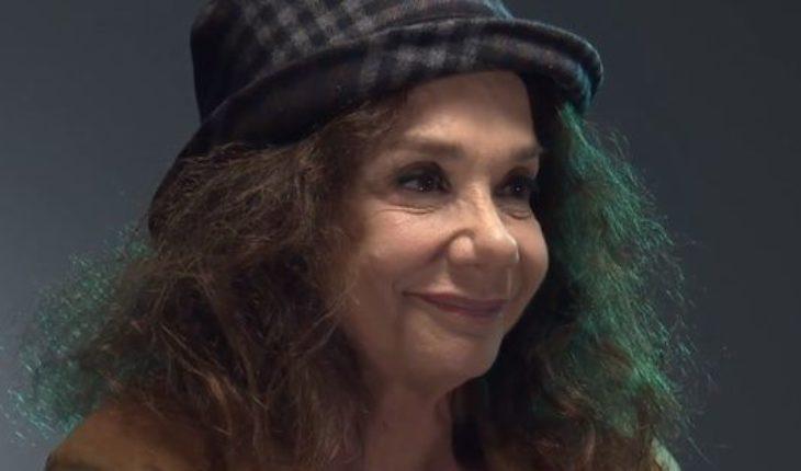 """Ante el estreno de """"El Ángel"""", Ana María Picchio confesó: """"Recuerdo que me asustaba mucho Robledo Puch"""""""